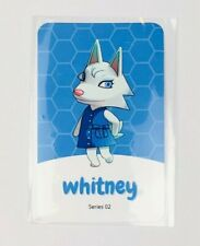 Amiibo NFC Karte Animal Crossing Whitney/Lupa 148