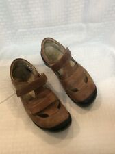 EUC Wolky Womens Casual Upper Leather Lining Leather Sole Rubber Shoes   EU 38