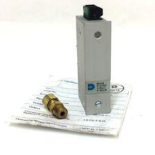 Sensore PTX-202-15psi Druck 11/40VAC 3-15 PSI 4-20 mA PTX202 * NUOVO *