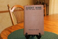 Agent Nine and the Jewel Mystery 1935