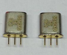 1 Paar (2 Stück) 58C2kB Quarz Filter 58.000 MHz Toyocom (M1891)