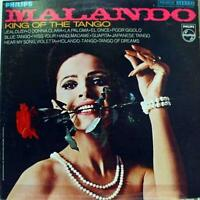 MALANDO king of the tango LP VG+ PHS 600 315 Vinyl  Record