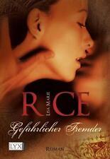 Rice, L: Gefährlicher Fremder von Lisa Maria Rice, UNGELESEN