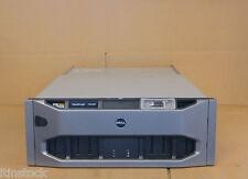 Dell EqualLogic PS6500e Virtualized iSCSI SAN Storage Array 48 x 1Tb SATA = 48TB