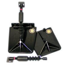 """Nauticus SX9510-40 Smart Tab SX Composite Trim Tabs 9.5 X 10"""""""