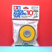 Tamiya #87031 Masking Tape with Dispenser 10mm x 18M length