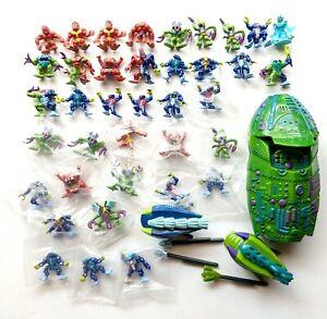 CHOOSE: 1997 Fistful of Aliens 1 Inch Mini-Figure * Combine Shipping!