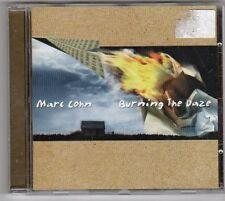 (ES810) Marc Cohn, Burning The Daze - 1998 CD