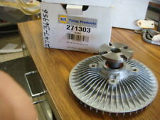 Engine Cooling Fan Clutch NAPA  2000-2002 Chevy, Chevrolete, Gmc