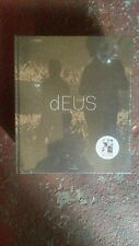 Deus -  Fotoboek (Hardback) - New & Sealed