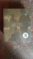 Deus -  Fotoboek (Hardback) - New & Sealed