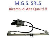 FIAT ULYSSE (07/94 - 06/02) ALZACRISTALLO ANT ELETTRICO 3P DX