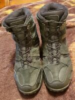 Merrell Black Performance Boots insulated Size 11