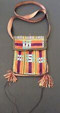 Handmade Hippie Hipster Boho Silk Bag Sack Made In Napal