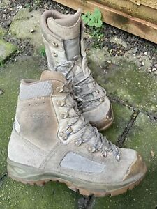 Lowa Desert Elite Boots Uk 7.5