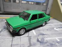FIAT 131 131P Supermirafiori 1978 1981 grün Limo Altaya De Agostin S-Preis 1:43