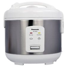 NEW Panasonic(r) 5-cup Automatic Rice Cooker Sr-jn105