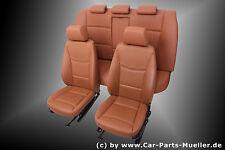 3 3' 3er BMW E90 LEDERAUSSTATTUNG m Ledersitze Leder Sitze leather seats Sièges