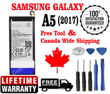 Samsung A5 (2017) Replacement Battery 3000mAh EB-BA520ABE A520W with Free Tools