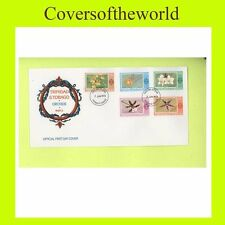 First Day Covers Stamps (1962-Now)