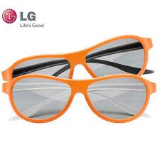 LG AGF310DP DUAL PLAY GAME GLASSES, 1XPAIR(2 GLASSES), BRAND NEW, AG-F310DP