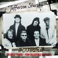Snapshot: Jefferson Starship CD