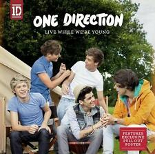 Live While We're Young von One Direction (2012)