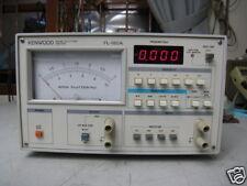 KENWOOD FL-180A WOW Flutter Meter