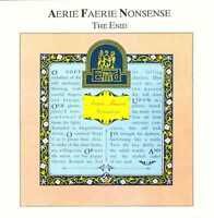 "THE ENID Aerie Faerie Nonsense CD Top U.K. Symphonic Prog Rock w/Expanded ""Fand"""