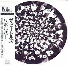 BEATLES THE ALTERNATE REVOLVER CD MINI LP OBI.    FREE SHIPPING