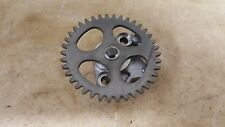 1986 YAMAHA MOTO 4 80 / BADGER 80 OIL PUMP WITH GEAR  YFM80 #3
