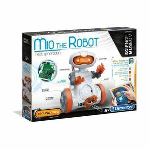 Clementoni Mio The Robot For Kids Toys Christmas Gift Item AU
