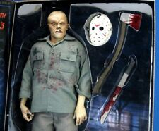 Sideshow Collectibles Friday the 13th Part 3 Jason Voorhees 1:6 Figure