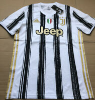 NWT Adidas JUVENTUS 20/21 Home Soccer Jersey Football Shirt M/L/XL/2XL US Seller