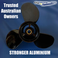9.9 x 13 TOHATSU 25-30HP PROP PROPELLER 3 Blade Quality Aluminium