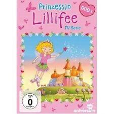 PRINZESSIN LILLIFEE TV SERIE-DVD 1 ( DVD) TV SERIE++++++++++++++++++ NEU