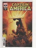 Captain America (Volume 9) #18 Marvels X Adam Kubert variant 9.4