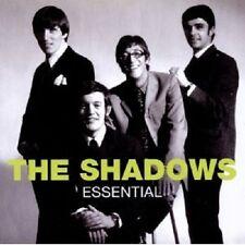 """THE SHADOWS """"ESSENTIAL""""  CD -----20 TRACKS----- NEU"""