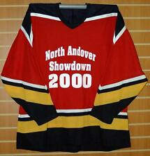 North Andover Showdown 2000 #8 Ccm Hockey Jersey - Xxl