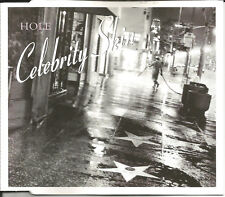 Courtney Love HOLE Celebrity Skin UNRELEASED & DEMO CD single SEALED USA seller