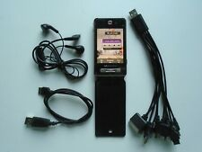 Samsung Tocco Unlocked 3G SGH-F480 F480 38-04