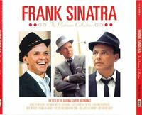 FRANK SINATRA the platinum collection (3X CD) 7243 8 64760 2 9 vocal big band