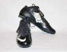 Nike Men's Vapor Speed ¾ D Mid Molded Football Cleats Size 15