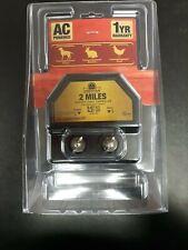 American Farm Works 2 Mile Ac Low Impedance Electric Fence Controller Ea2Maf-R1