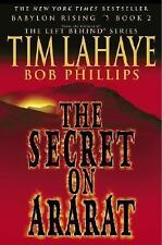 The Secret on Ararat Bk. 2 by. Hard Cover,  Tim LaHaye & Bob Phillips...