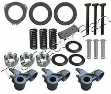 John Deere 60 620 630 Complete T-Bolt Kit & Clutch Kit Overhaul Rebuild Repair