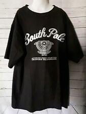 Southpole Boys Tshirt Black Size XL M05