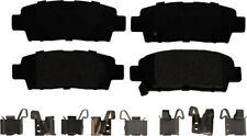 Disc Brake Pad Set-Posi-Met Disc Brake Pad Rear fits 95-99 Toyota Avalon