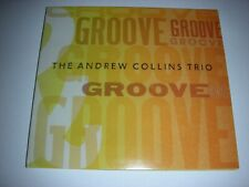 The Andrew Collins Trio - Groove - 11 Track