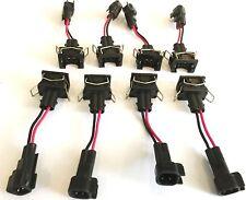 8 - LS2 LS3 LS7 EV6 Engine wire Harness to LS1 LS6 LT1 EV1 Injector Adapters